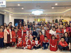 FUNS WITH CHRISTMAS 2019