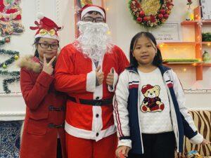 FUNS WITH CHRISTMAS 2020